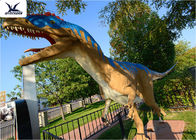 High Simulation Animatronic Giant Dinosaur Model Water / Corrosion Resistant